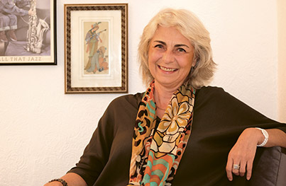 Lisa Köchli